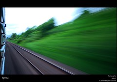 Speed (Ajith ()) Tags: speed train couple energy force time space bangalore rail railway gravity express moment mass velocity torque momentum kanyakumari impulse virtualwork inertia acceleration kineticenergy indianrailway angularmomentum expresstrain potentialenergy islandexpress runningtrain mechanicalwork momentofinertia referenceframe dalembertsprinciple