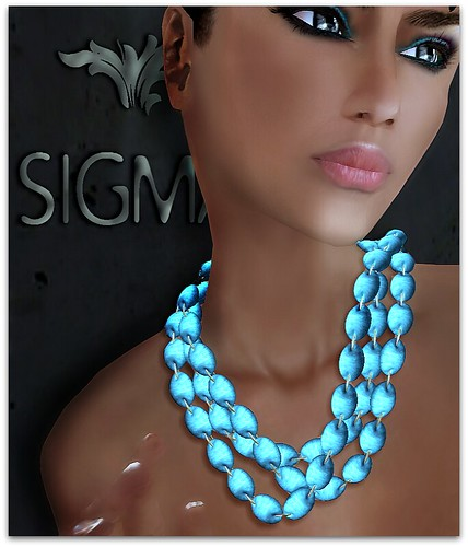 SIGMA Jewels/ Sani