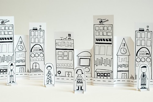Free Paper City download