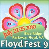 Floyd Fest 9