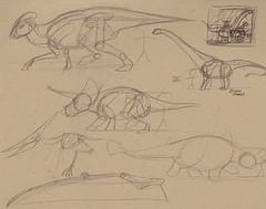 6.29.10 Sketchbook Page 2