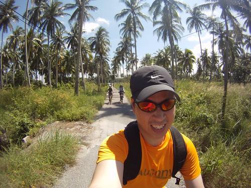 Pengerang Cycling Trip (40km)