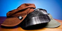 Los 3 sombreros de la gestión de tareas