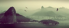 [Explore!] (Adriana Barradas) Tags: city sea cidade brazil