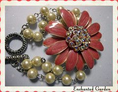 Enchanted Garden Bracelet! 6