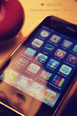 (   ~  ) Tags: apple gift iphone