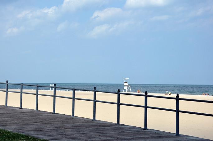 ontario beach park 1