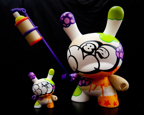"""Cycle"" dunny"