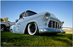 Performance World Chevy (Mark O'Grady - Proudly Serving Millions of Viewers) Tags: chevrolet apache gm chevy transportation 1956 classiccars classictruck oshawa generalmotors autofest automotivephotography collectorcars automobilephotography mospeedimages classiccarphotography