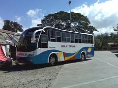 MGLG Trans 314 (leszee) Tags: bus v 314 trans bantay ilocossur cpmotors mglg bantaymotorpool mglgtrans