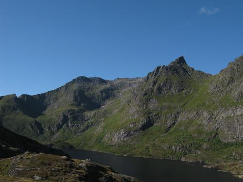 Lofoten Hills