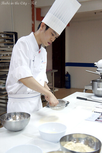 Chef Tan Wei Loon