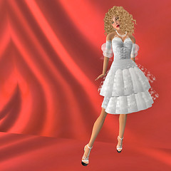Snowprincess 14 (Harvey Tiratzo) Tags: model snowprincess