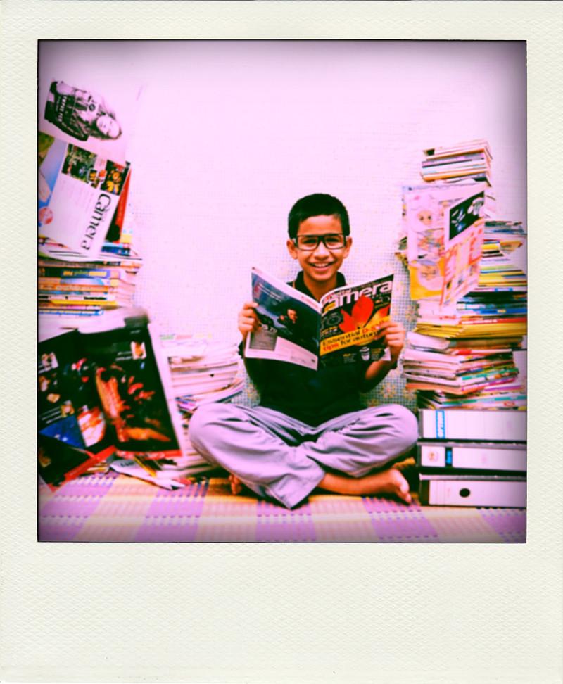 2. nerd