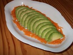 aguacate en ensalada 35