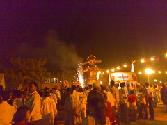deshehra festival in up (Sadhana Maurya) Tags: rawan deshehrafestivalinindia