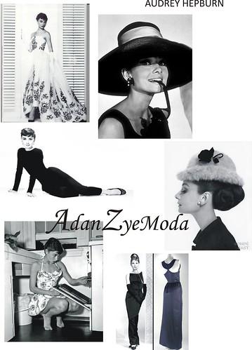 Audrey Hepburn-a