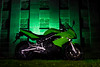 Green Ninja (Photo Taker 2000) Tags: canon newfoundland motorcycles 28135mmis rebelt2i