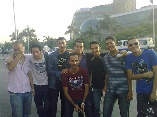 شباب التغيير بالدقهليه امام مستشفى 57357