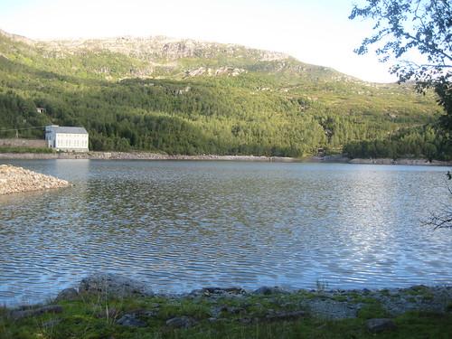 Tag4-Nachtlager Hamlagro Vatnet3