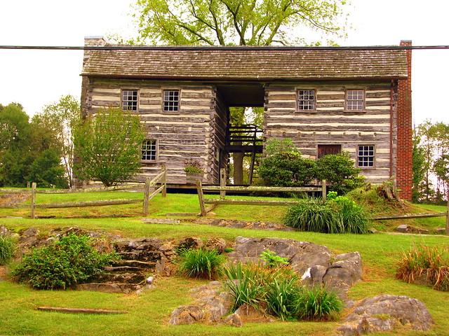 The Edward Cox House