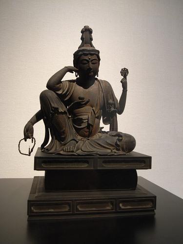 奈良国立博物館@奈良市-15