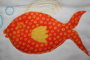 DQS9 - Front - Big Fish