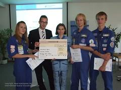 Award-Zeremonie, 10.9.2010, Handwerkskammer