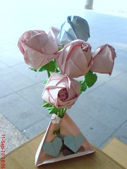 Roses - made by my students. (The Gift of Gifts) Tags: happiness thankful grateful kindness valentinesday sincerity paperrose diamondrose origamirose  artrose rosasdepapel  livrerose  papierrose giftofgifts giyhng giftofgift giftofgiftsrose  piparardaigh roseenpapier papierstieg papprrose   paprovre thegiftofgiftsrose thegiftofgiftrose thegiftofgifts gg papierrosen    rosedicarta  kertasmawar katgller  papirrua paprrzsa  letrrose raamatrose piparrose    cartearose rose karatasirose papperrose papurrose giftofgiftsrosehotmailcom