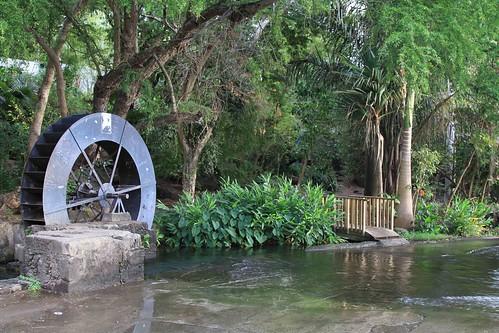 Le moulin du Tour des Roches