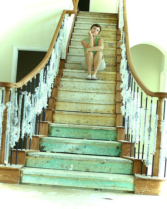 spc - stairways - week 2