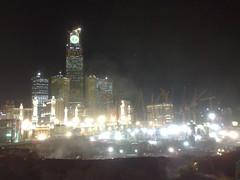 ساعة مكة و أعمال التوسعة (Chamele♥n) Tags: ، الحرم السعودية ساعة مكة