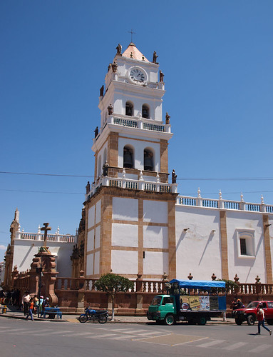 Catedral - Día