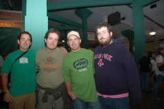 The Devers brothers: Nick, Chris, Donnie, Matt (Chris Devers) Tags: boston ma stadium massachusetts redsox arena fenway fenwaypark kenmore bostonma ballpark bostonredsox 2010 bostonist kenmoresquare universalhub exif:exposure_bias=0ev exif:exposure=0017sec160 exif:focal_length=18mm tampabayrays exif:aperture=f40 camera:make=nikoncorporation exif:flash=autofiredreturndetected camera:model=nikond50 meta:exif=1290043588 exif:orientation=horizontalnormal exif:lens=18200mmf3556 exif:filename=dscjpg exif:vari_program=auto exif:shutter_count=47968 meta:exif=1350397316