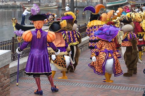 マウスカレード・ダンス(2010年)