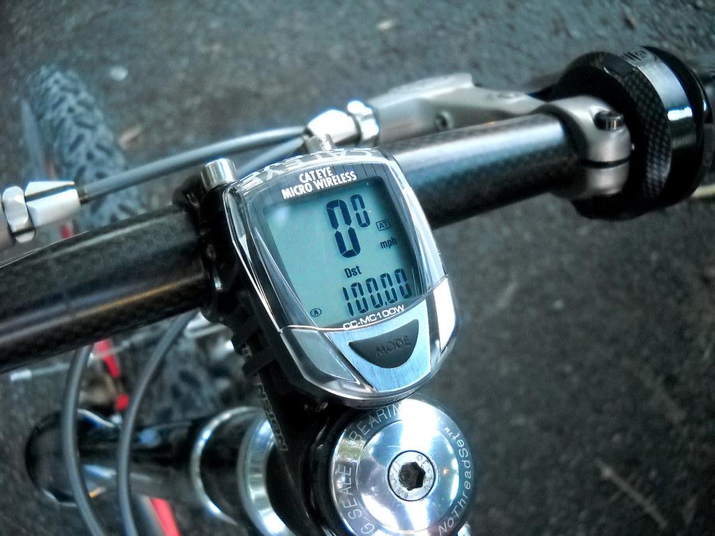 100.00 Miles!