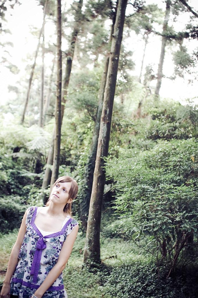 Tamina~竹子湖