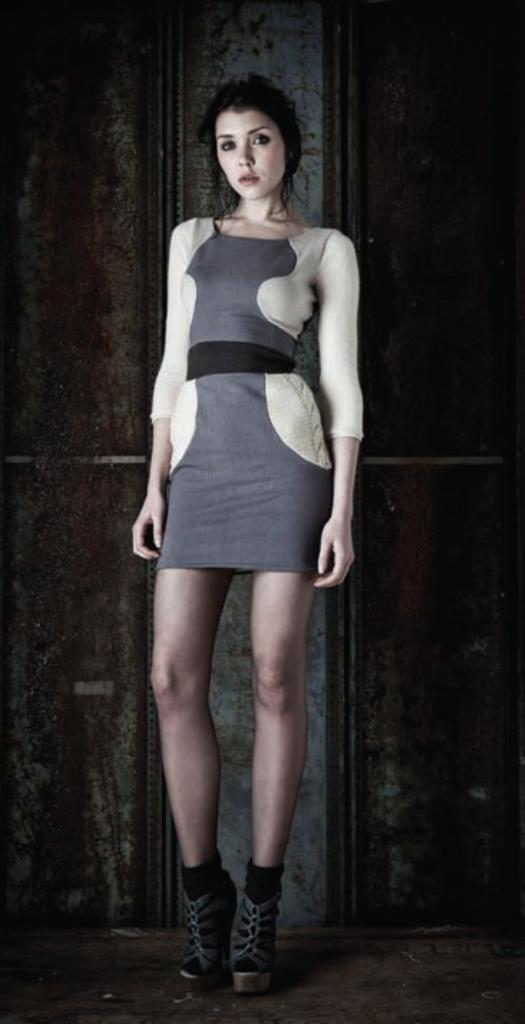Goodone FW2010 Topshop collection Bodycon Dress
