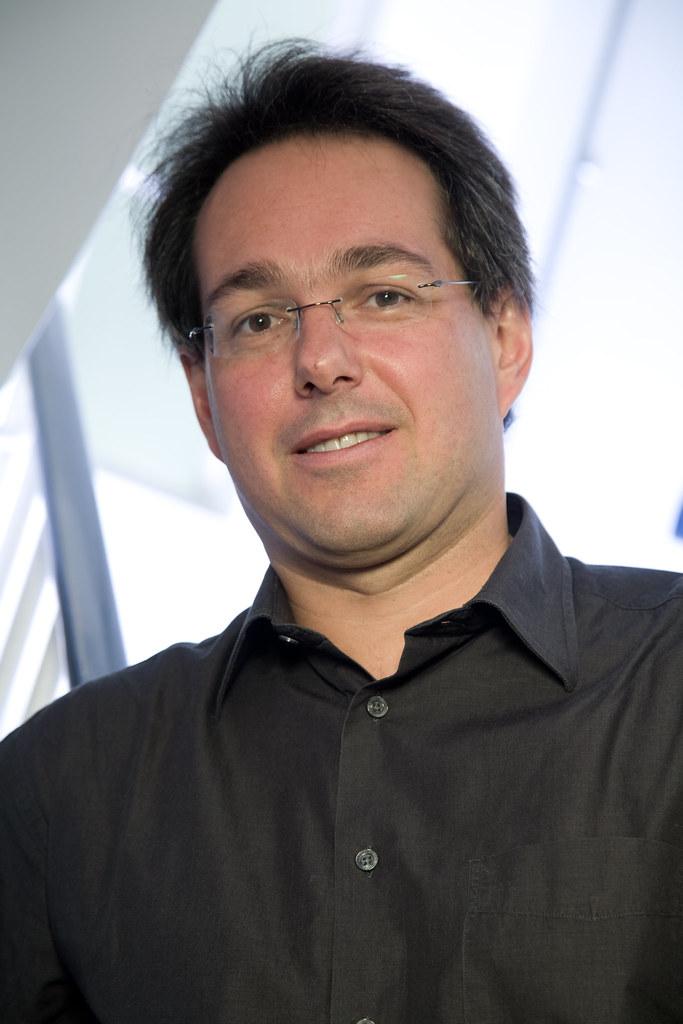 Yann Motte, CEO & Co-Founder