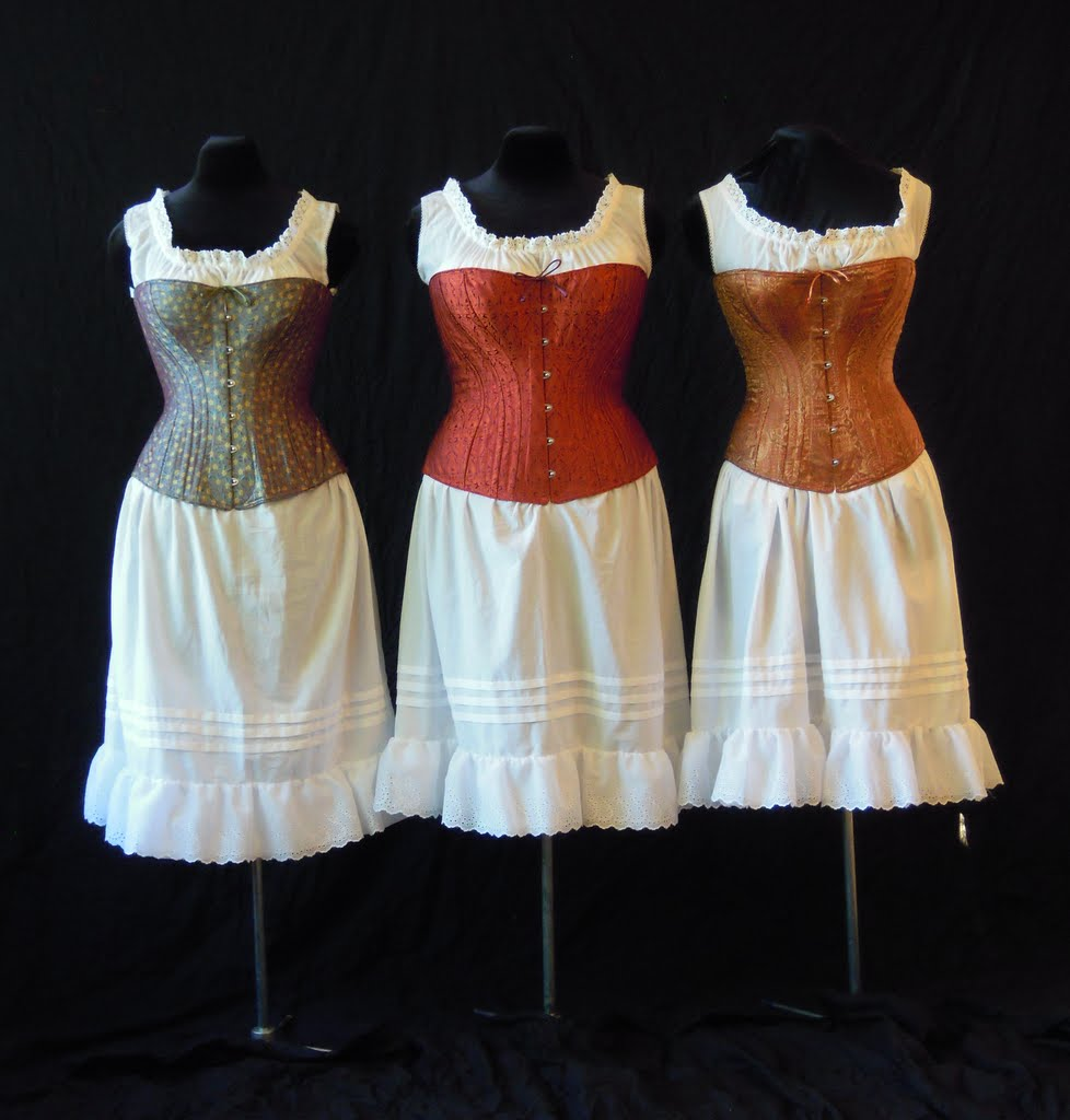 f5b13830bf Period Corsets® Santa Fe Tales of Hoffmann (26) (Period Corsets distinctive  historic
