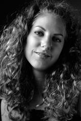 Katharina (4) (Matthieu Verhoeven - Photographer -) Tags: portrait white black model nikon photoshoot matthieu portret zwart wit d3 katharina fotoshoot verhoeven wwwmatthieuverhoevennl