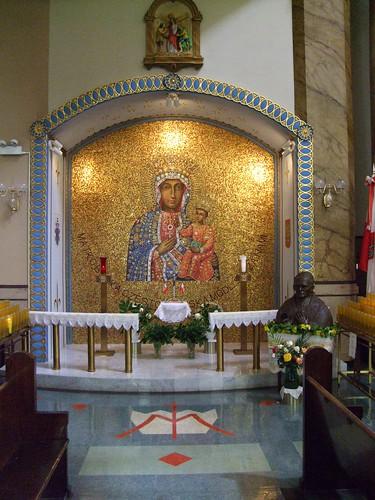 Flickriver: Photoset 'Holy Innocents Catholic Church