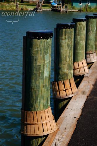 Dock Bushels
