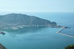 Mers El Kebir Bay (Μοε Εη) Tags: life africa city sea summer santacruz beach algeria spain berber arab oran amazigh wahran bouisseville ainelturck