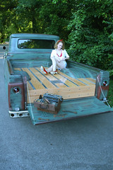 "Sport Truck Photo Shoot - 1959 Ford F100 • <a style=""font-size:0.8em;"" href=""http://www.flickr.com/photos/85572005@N00/4996422652/"" target=""_blank"">View on Flickr</a>"