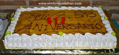 513 Cumpleaños Pedro Estopiñán AAVV El Pueblo
