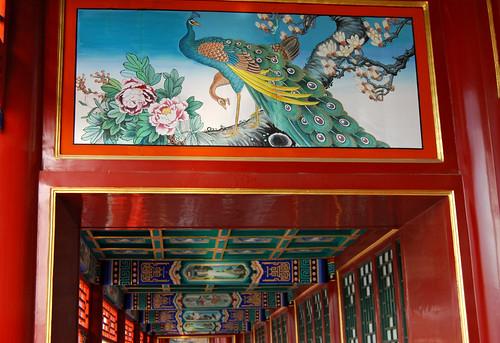r100 - Jade Island Long Corridor