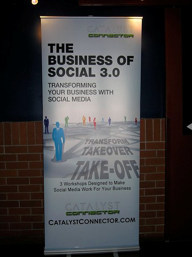 The Business of Social 3.0