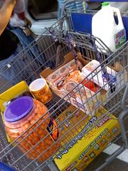 Day 261: Shopping Haul