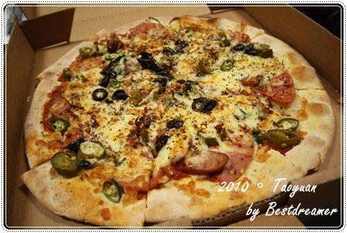 2010食_桃園_馬可波羅pizza1
